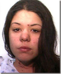 Emily Castro- Ohio Kidnapper Ariel Castro's Daughter in Jail for trying to Murder her Baby!
