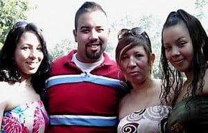 Grimilda Figueroa Ariel Castro wife pics