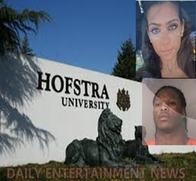 Dalton Smith- Masked Home Intruder at Hofstra University Student Andrea Rebello's House