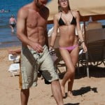 Jasmine Pilchard-Gosnell Paul Walker girlfriend picture