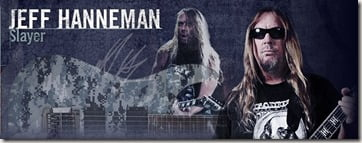Jeff Hanneman wife Kathryn Hanneman picture