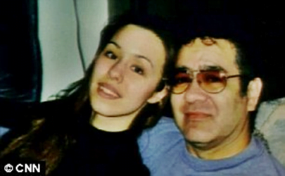 William Arias- Jodi Arias' father (Photos, Bio, Wiki)
