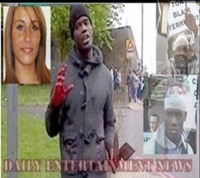 Justine Rigden- Woolwich Killer Michael Adebolajo's Girlfriend