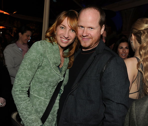 Director Joss Whedon's Wife Kai Cole