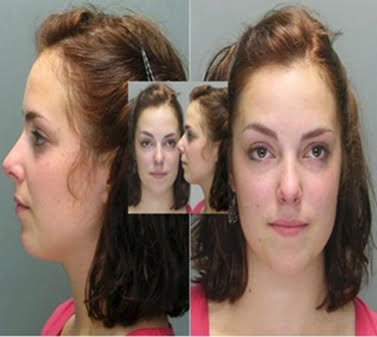 Katherine Russell Tsarnaeva 2007 Mugshot for Shoplifting at Old Navy Revealed!