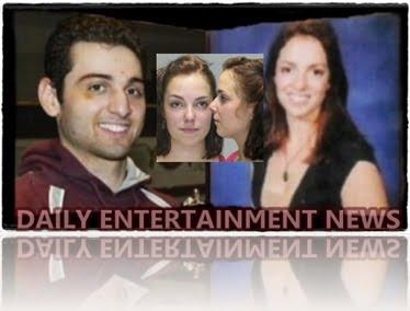 Katherine Russell Tsarnaev Tamerlan Tsarnaev wife picture