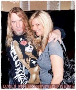 Kathryn Hanneman- Slayer Guitarist Jeff Hanneman's Wife