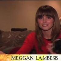 Meggan Lambesis