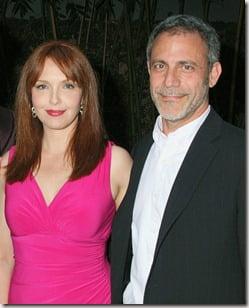 Michael Plonsker is John Ritter's Widow Amy Yasbeck's New Boyfriend