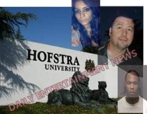 Nikolas Budimlic- Nassau Police Officer who Shot Hofstra student Andrea Rebello