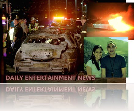 Neriza Fojas- Bride Killed in Limo Fire Before Bachelorette Party.