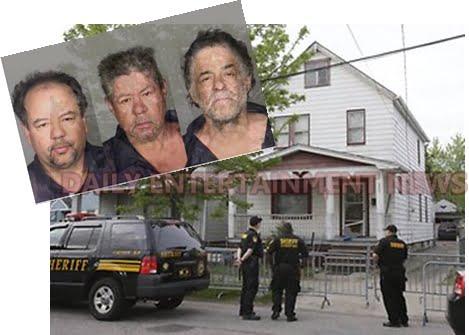 Ohio Missing girls ariel castro pedro castro onil castro
