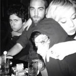 Polly Stenham Robert Pattinson pic