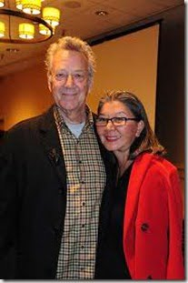 Ray and Dorothy Manzarek pic