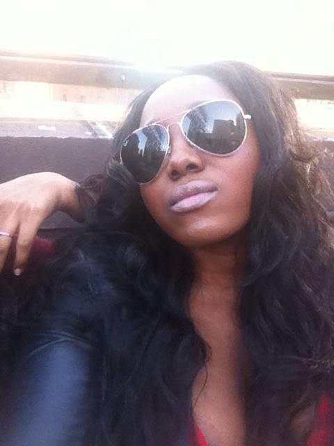 Starkeema Greenidge – Harlem Woman got Herpes From Rihanna MAC Lipstick!