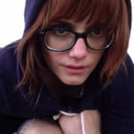 Tumblr David Karp Girlfriend Rachel Eakley pic