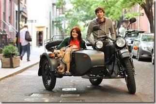 Tumblr David Karp Girlfriend Rachel Eakley picture