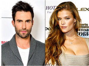 Sports Illustrated Model Nina Agdal is Adam Levine's New Girlfriend!