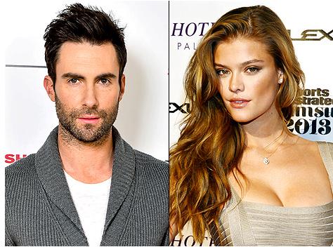 Sports Illustrated Model Nina Agdal is Adam Levine's New Girlfriend!