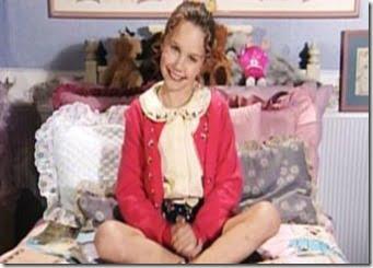 amanda bynes-child star