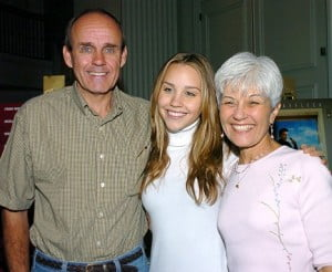 Rick and Lynn Bynes- Amanda Bynes' Parents