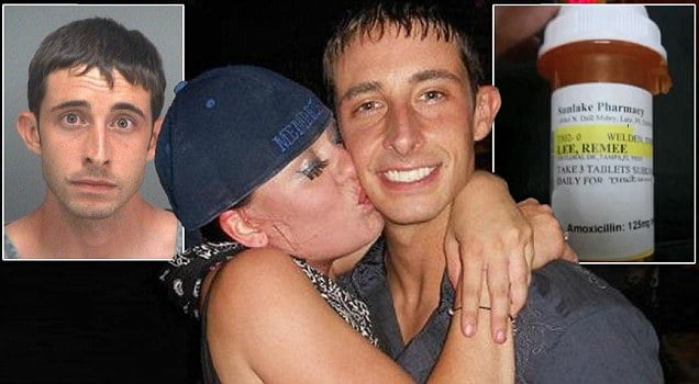 John Andrew Welden tricked GF Remee Lee into taking Abortion pill!