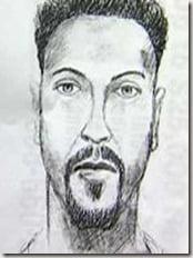 ariel castro 2004 -suspect-sketch