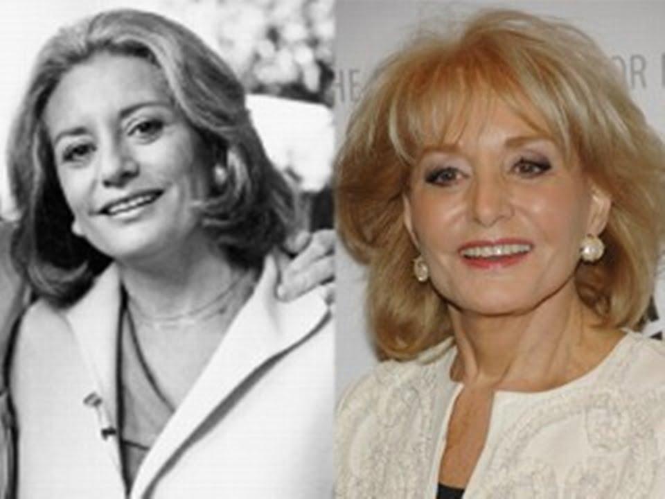 Barbara Walters'  Story, husbands and Daughter Jacqueline Dena Guber