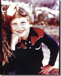 blake Shelton younger