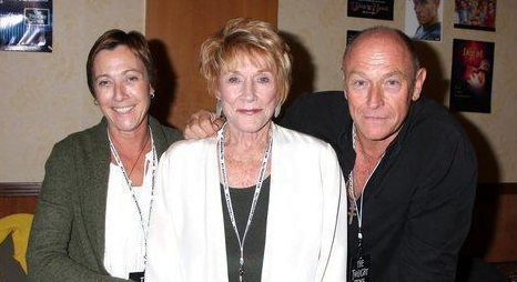 Caren Bernsen- Young and The Restless star Jeanne Cooper's Daughter