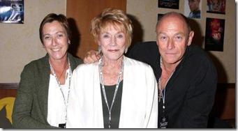 Caren Bernsen , born August 1960 is the third child of Y&R star Jeanne ...