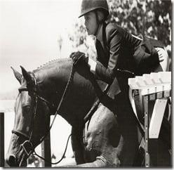 gigihadid personal pic riding