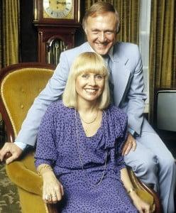 Hazel Hall- BBC broadcaster Stuart Hall's Wife!