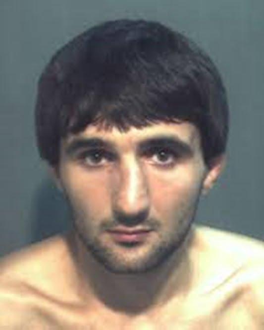 Ibragim Todashev- Boston Bomber Tamerlan Tsarnaev's Close Friend
