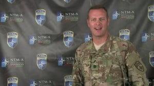 Lt. Col. Jeff Krusinski- Married Head of Air Force Turned Drunken Groper