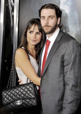 Andrew Form – Fast And Furious Actress Jordana Brewster's Husband