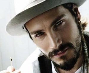 Italian artist Marco Perego is Zoe Saldana's Rumored boyfriend!