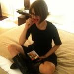 rachel eakley David Karp girlfriend-pic