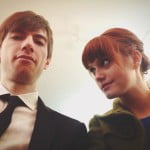 rachel eakley David Karp girlfriend picture