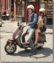 rachel eakley David Karp girlfriend pictures