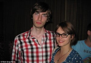 Rachel Eakley- Tumblr CEO David Karp's Girlfriend