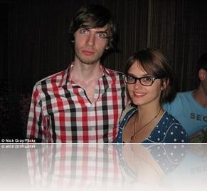 rachel eakley David Karp girlfriend_pictures