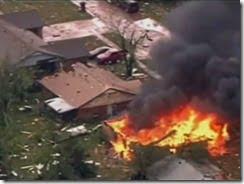 video tornado destruction