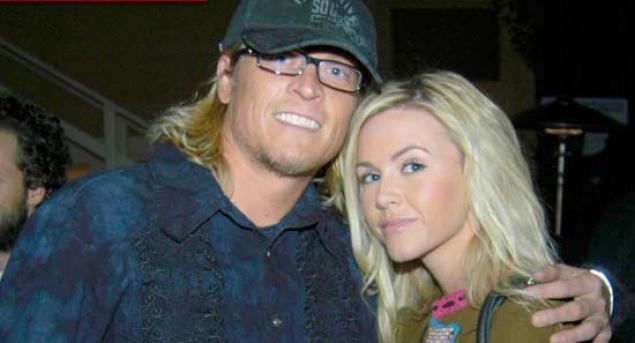 Jessica Nicole Smith- Puddle of Mudd' Singer Wes Scantlin's Ex Wife