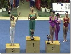 Alina Kabaeva Irina Viner gymnastics images