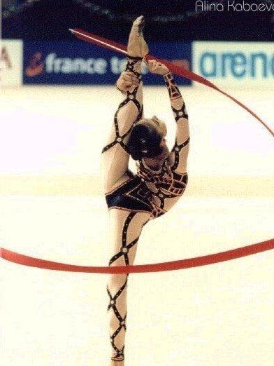 Alina Kabaeva Irina Viner gymnastics photosAlina Kabaeva Gymnastics