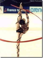 Alina Kabaeva Irina Viner gymnastics photos