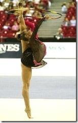 Alina Kabaeva Irina Viner gymnastics-photos