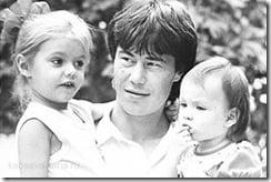 Alina Kabaeva father sister