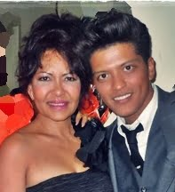 Bernadette Hernandez Is Bruno Mars' Mother
